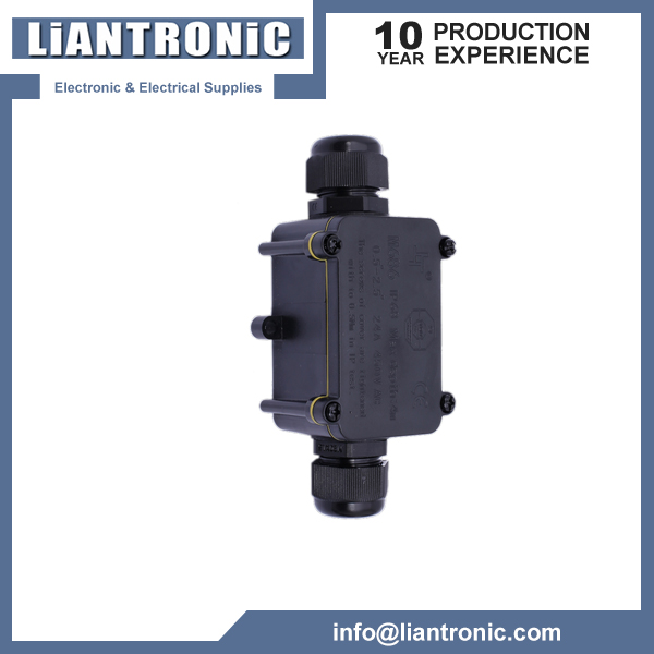 IP68 Waterproof Electrical Junction Box
