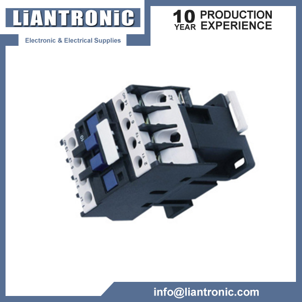 9A to 95A LC1-D3210 Magnetic Contactor