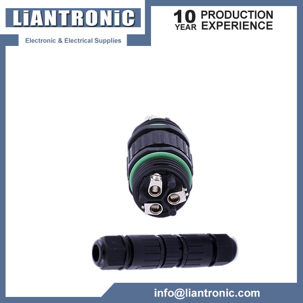 IP67 Waterproof Connector title=